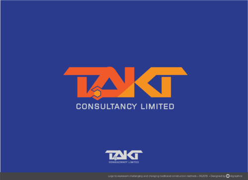 TAKT Consultancy Limited A Logo, Monogram, or Icon  Draft # 321 by ALgraphics