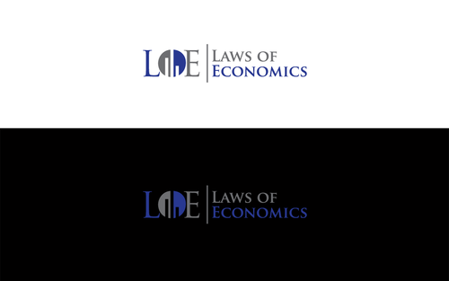 Design by LogoSmith2 For Laws-of-Economics.com