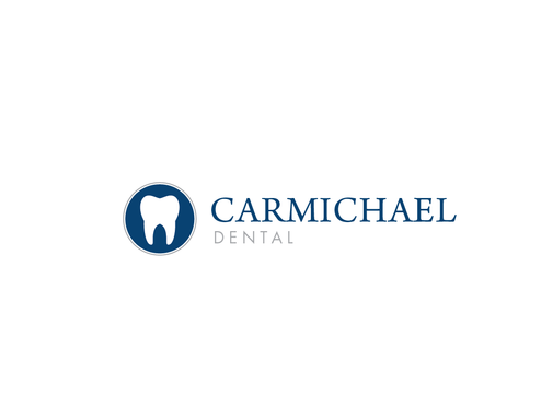 Carmichael Dental  A Logo, Monogram, or Icon  Draft # 77 by Harni