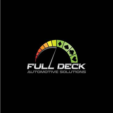 Full Deck Automotive Solutions A Logo, Monogram, or Icon  Draft # 23 by jhunzkie24