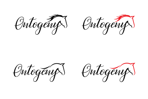Ontogeny A Logo, Monogram, or Icon  Draft # 28 by TheTanveer