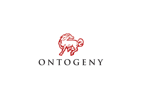 Ontogeny A Logo, Monogram, or Icon  Draft # 30 by dezig