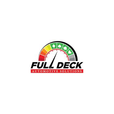 Full Deck Automotive Solutions A Logo, Monogram, or Icon  Draft # 35 by jhunzkie24