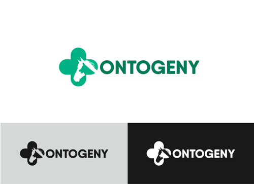 Ontogeny A Logo, Monogram, or Icon  Draft # 40 by Adwebicon