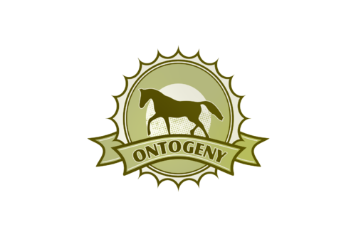 Ontogeny A Logo, Monogram, or Icon  Draft # 42 by Shamikiam