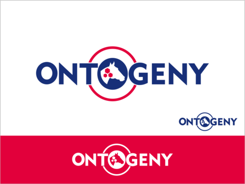 Ontogeny A Logo, Monogram, or Icon  Draft # 44 by thebullet