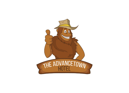 THE ADVANCETOWN HOTEL  A Logo, Monogram, or Icon  Draft # 51 by MorarMilos