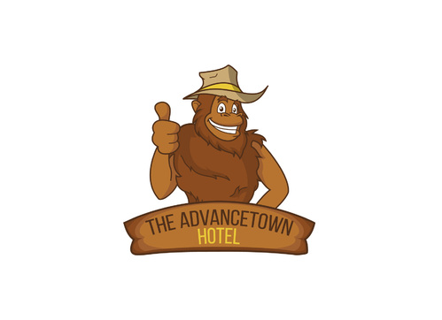 THE ADVANCETOWN HOTEL  A Logo, Monogram, or Icon  Draft # 52 by MorarMilos