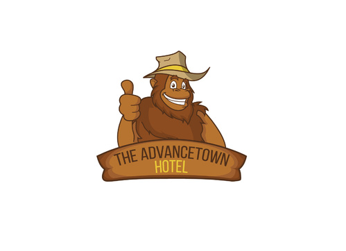 THE ADVANCETOWN HOTEL  A Logo, Monogram, or Icon  Draft # 53 by MorarMilos