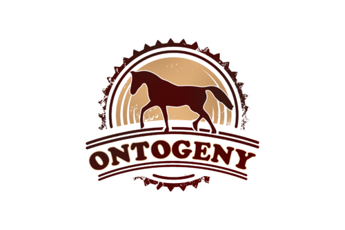 Ontogeny A Logo, Monogram, or Icon  Draft # 46 by Shamikiam
