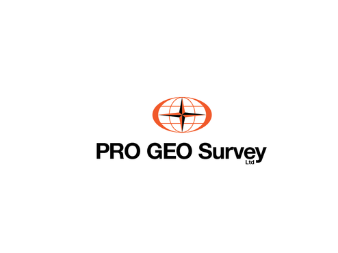 PRO GEO Survey Ltd A Logo, Monogram, or Icon  Draft # 142 by Harni