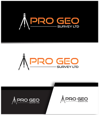 PRO GEO Survey Ltd A Logo, Monogram, or Icon  Draft # 143 by Jake04
