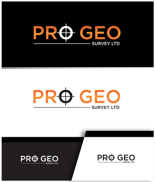 PRO GEO Survey Ltd A Logo, Monogram, or Icon  Draft # 144 by Jake04