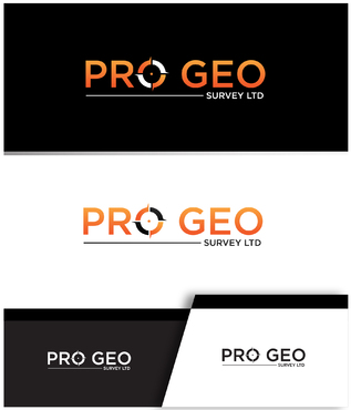 PRO GEO Survey Ltd A Logo, Monogram, or Icon  Draft # 145 by Jake04