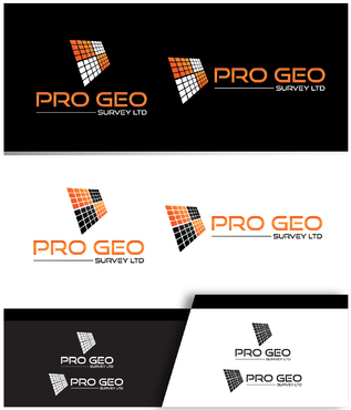 PRO GEO Survey Ltd A Logo, Monogram, or Icon  Draft # 146 by Jake04