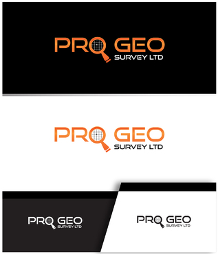 PRO GEO Survey Ltd A Logo, Monogram, or Icon  Draft # 147 by Jake04