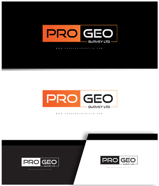 PRO GEO Survey Ltd A Logo, Monogram, or Icon  Draft # 148 by Jake04