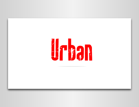 urban  A Logo, Monogram, or Icon  Draft # 173 by leinsenap