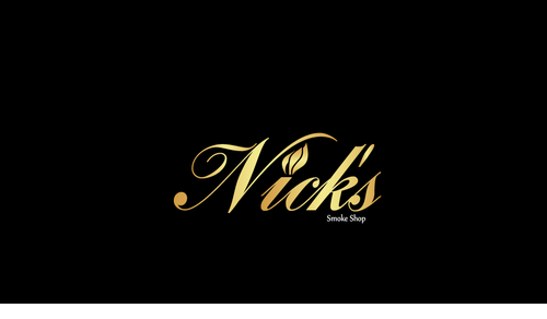 Nick's Smoke Shop A Logo, Monogram, or Icon  Draft # 87 by sidra