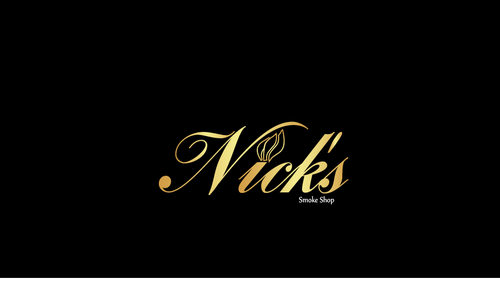 Nick's Smoke Shop A Logo, Monogram, or Icon  Draft # 88 by sidra