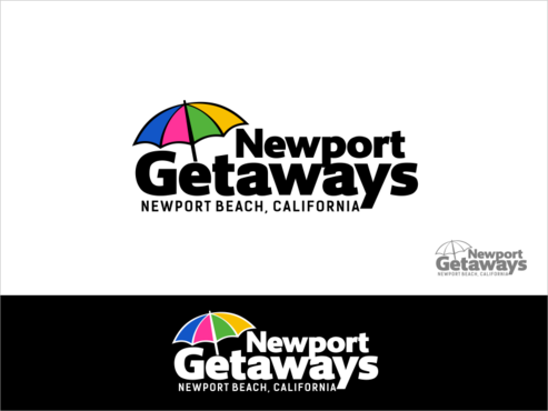 Newport Getaways  A Logo, Monogram, or Icon  Draft # 25 by thebullet