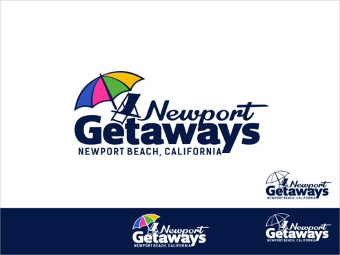 Newport Getaways  A Logo, Monogram, or Icon  Draft # 27 by thebullet