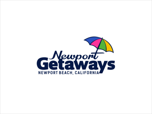 Newport Getaways  A Logo, Monogram, or Icon  Draft # 28 by thebullet