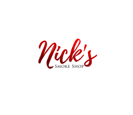 Nick's Smoke Shop A Logo, Monogram, or Icon  Draft # 96 by B4BEST