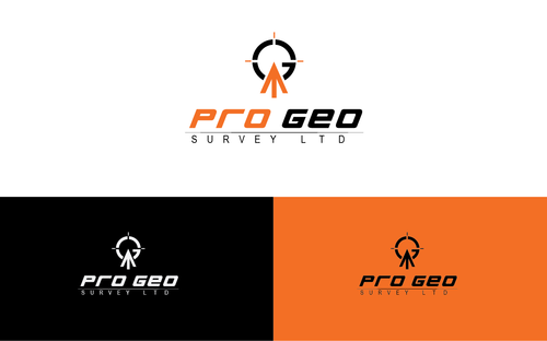 PRO GEO Survey Ltd A Logo, Monogram, or Icon  Draft # 168 by koravi