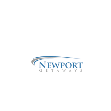 Newport Getaways  A Logo, Monogram, or Icon  Draft # 43 by TheAnsw3r