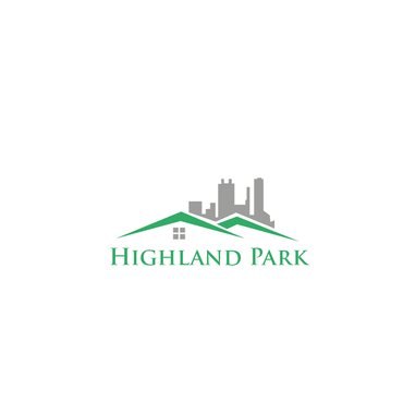 Highland Park A Logo, Monogram, or Icon  Draft # 119 by TheAnsw3r