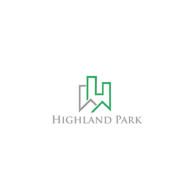 Highland Park A Logo, Monogram, or Icon  Draft # 120 by TheAnsw3r