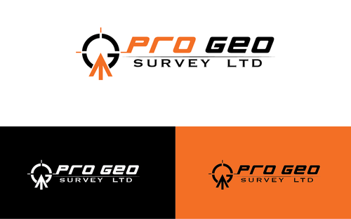 PRO GEO Survey Ltd A Logo, Monogram, or Icon  Draft # 169 by koravi