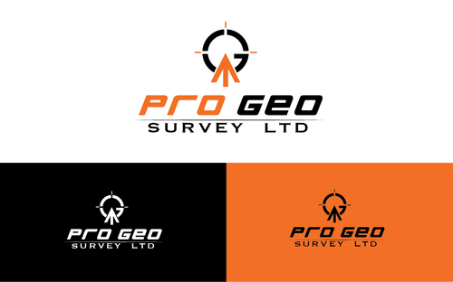 PRO GEO Survey Ltd A Logo, Monogram, or Icon  Draft # 170 by koravi