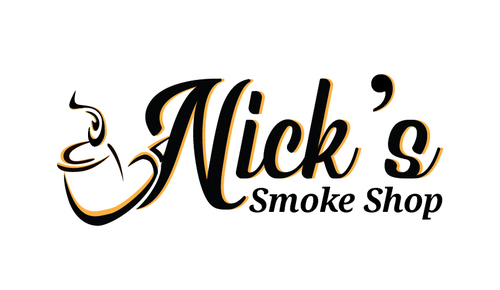 Nick's Smoke Shop A Logo, Monogram, or Icon  Draft # 105 by EXPartLogo