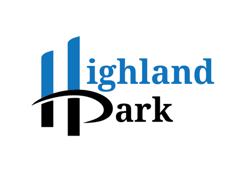 Highland Park A Logo, Monogram, or Icon  Draft # 122 by EXPartLogo