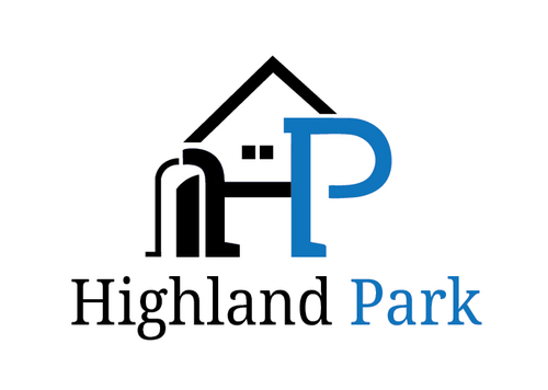 Highland Park A Logo, Monogram, or Icon  Draft # 123 by EXPartLogo