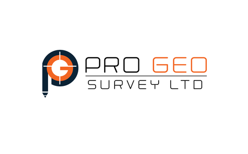 PRO GEO Survey Ltd A Logo, Monogram, or Icon  Draft # 171 by koravi