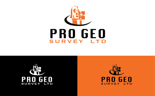 PRO GEO Survey Ltd A Logo, Monogram, or Icon  Draft # 189 by koravi