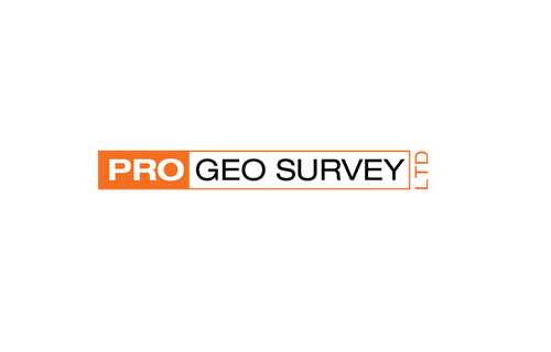 PRO GEO Survey Ltd A Logo, Monogram, or Icon  Draft # 192 by shivabomma