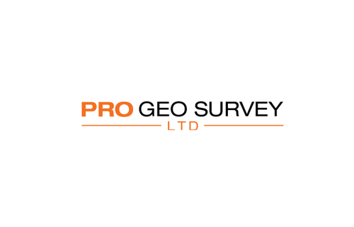 PRO GEO Survey Ltd A Logo, Monogram, or Icon  Draft # 193 by shivabomma