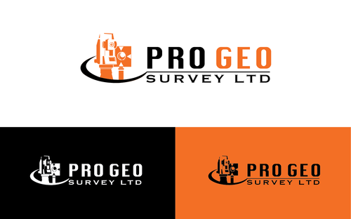 PRO GEO Survey Ltd A Logo, Monogram, or Icon  Draft # 194 by koravi