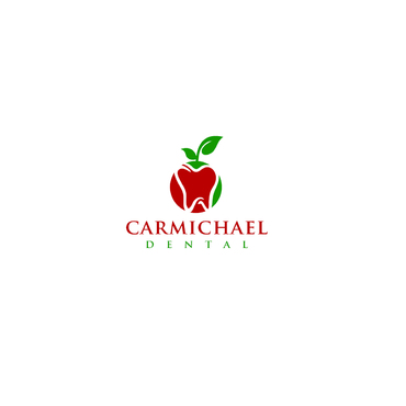 Carmichael Dental  A Logo, Monogram, or Icon  Draft # 112 by Artisi