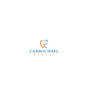 Carmichael Dental  A Logo, Monogram, or Icon  Draft # 113 by Artisi