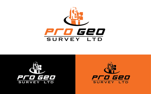 PRO GEO Survey Ltd A Logo, Monogram, or Icon  Draft # 195 by koravi