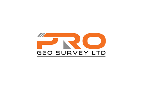 PRO GEO Survey Ltd A Logo, Monogram, or Icon  Draft # 196 by shivabomma