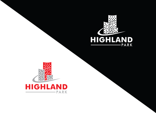 Highland Park A Logo, Monogram, or Icon  Draft # 128 by morkel