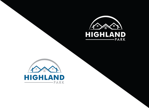 Highland Park A Logo, Monogram, or Icon  Draft # 129 by morkel