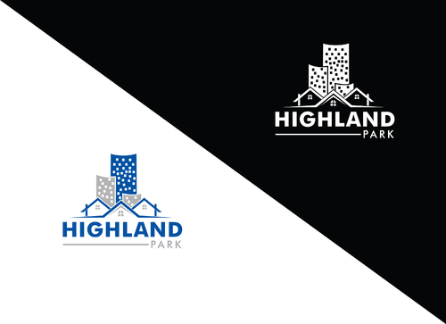 Highland Park A Logo, Monogram, or Icon  Draft # 131 by morkel