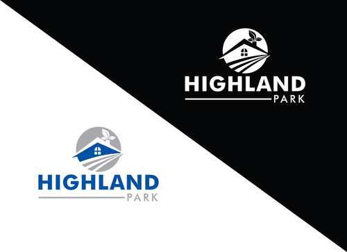 Highland Park A Logo, Monogram, or Icon  Draft # 132 by morkel